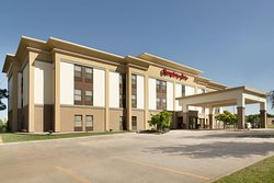 Hampton Inn San Angelo