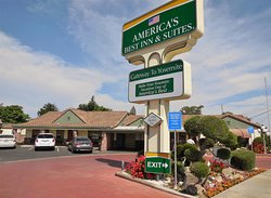 America's Best Inn & Suites