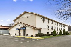 Travelodge by Wyndham Battle Creek