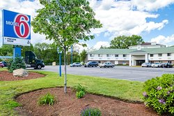 Motel 6 Westborough