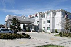 Best Western Plus Chalmette Hotel