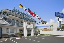 Travelodge by Wyndham la Jolla Beach