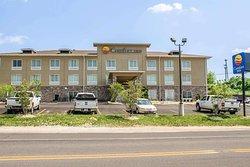 Comfort Inn Saint Clairsville