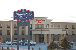 Hampton Inn Sidney