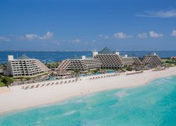 Royal Service at Paradisus Cancun