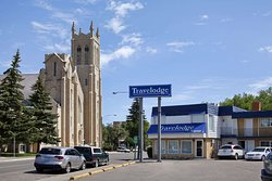 Travelodge Moose Jaw