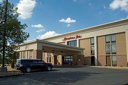 Hampton Inn Springfield South