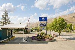 Canadas Best Value Inn & Suites-Desert Motel