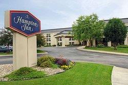 Hampton Inn Lacrosse Onalaska