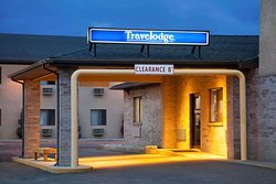 Travelodge by Wyndham Elko NV