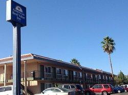 Americas Best Value Inn-Thousand Oaks