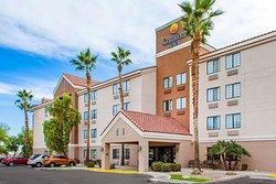 Comfort Inn Chandler – Phoenix South
