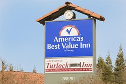 Americas Best Value Inn- Turlock Inn