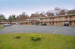 Americas Best Value Inn Wethersfield-Hartford
