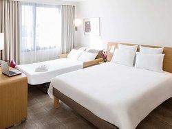 Novotel Chennai OMR Hotel