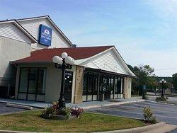 Americas Best Value Inn Douglasville