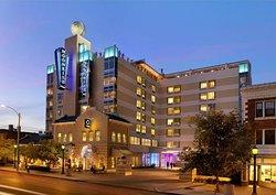 문라이즈 호텔
