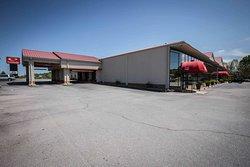 Econo Lodge Greeneville