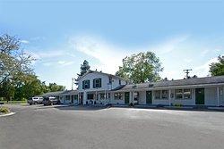 Americas Best Value Inn-Jonesville/Hillsdale