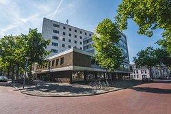 Best Western Hotel Groningen Center