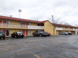Motel 6 Mason