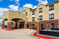 Comfort Inn Port Arthur