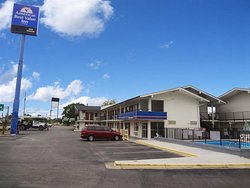 Americas Best Value Inn - Goldsboro