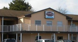 Country Hearth Inn and Suites Delmar