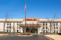 Hampton Inn Memphis Collierville