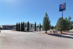 모텔 식스 칼즈배드 뉴멕시코