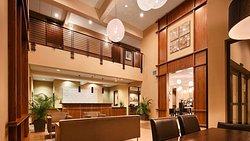 Best Western Plus Lacey Inn & Suites