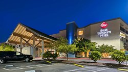 Best Western Plus Silverdale Beach Hotel