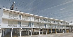 Howard Johnson by Wyndham Wildwood Boardwalk