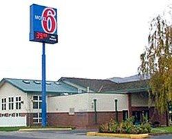 Motel 6 Clarkston