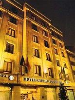 德城奥维多酒店