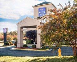 Sleep Inn Near Quantico Main Gate