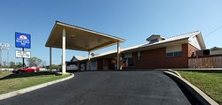 Americas Best Value Inn - Nacogdoches