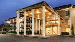 貝斯特韋斯特大莊園酒店