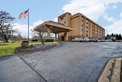 Hampton Inn Morgantown