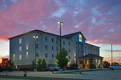 Comfort Inn & Suites Oklahoma City West - I-40
