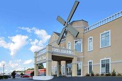 荷蘭品質飯店