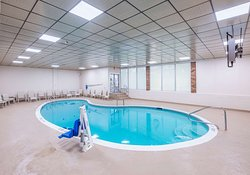 Owego Inn & Suites