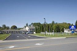 Americas Best Value Inn - E Greenbush / Albany