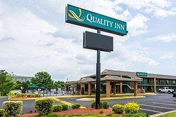 Quality Inn Manassas