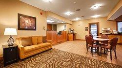 Best Western Pontiac Inn
