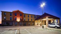 Best Western Czech Inn