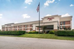 Hampton Inn Richmond