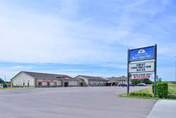 #Americas Best Value Inn- South Sioux City