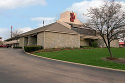 Red Roof Inn Cleveland - Medina