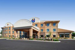 Comfort Inn Powell - Knoxville North